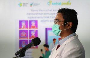 Psikiater: Batasi Informasi Sumir Berlebihan untuk Jaga Kesehatan Jiwa Selama Pandemi Covid-19