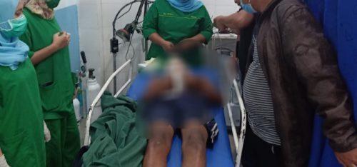 Geng Motor Serang Remaja Masjid, 1 Orang Tewas Dihajar Massa yang Mendengar Teriakan dari Toa Masjid