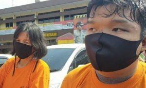 Baru Bebas Karena Covid-19, Napi Pencabulan Anak Kini Tertangkap Mutilasi Perempuan
