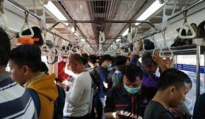 BPS: Laju Pertumbuhan Penduduk Indonesia Menurun