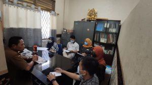 Ombudsman Banten Awasi Pelaksanaan PPDB Kota Serang di Masa Pandemi