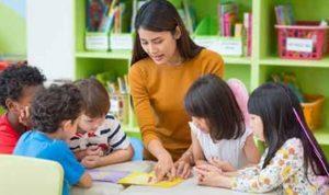 Pengertian Anak Usia Dini, Karakteristik, Tumbuh Kembang dan Pendidikannya
