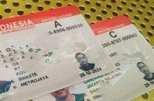 Polri Gelar Pembuatan SIM Gratis se-Indonesia, Catat Jadwal dan Syaratnya!