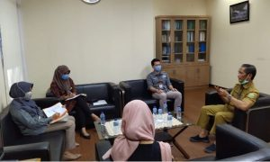 Tim Ombudsman Awasi PPDB Tingkat SMA di Provinsi Banten