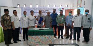 Bank Sumut Dukung Pengelolaan Keuangan Yayasan Darul Arafah
