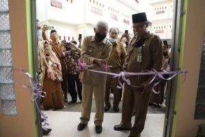 Bupati Asahan Silaturahmi ke Yayasan Pendidikan Qur'an Kecamatan Kota Kisaran Timur