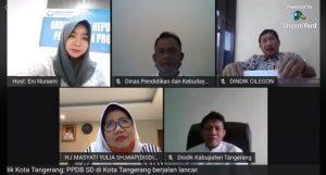 Ombudsman Banten: PPDB dan Permasalahannya