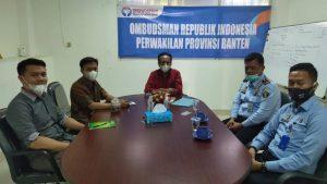 Ombudsman Dukung Upaya Kalapas Serang Tingkatkan Kualitas Pelayanan Publik
