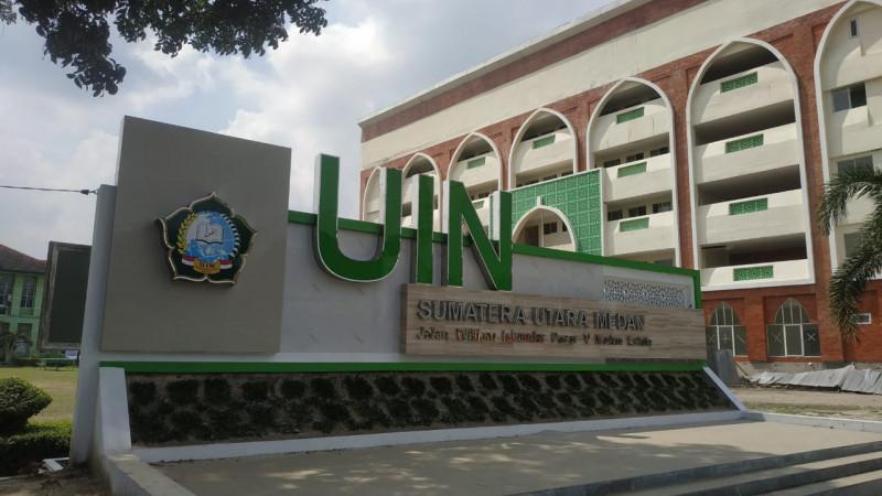 Jurusan dan Daya Tampung (Kuota) SPAN PTKIN Universitas Islam Negeri Sumatera Utara Medan (UINSU Medan) 2021