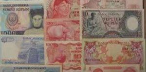 Daftar Uang Pecahan Yang Akan Ditarik dari Peredaran, Segera Tukarkan!