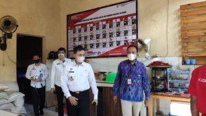 Ombudsman Banten beri penguatan di Rutan Kelas IIB Serang
