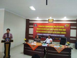 Ombudsman Banten: Komitmen Zona Integritas Bukan Hanya Dideklarasikan tapi Juga Harus Diwujudkan