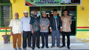 Bupati Asahan Kunjungi Tiga Kecamatan, Dengarkan Harapan Warga