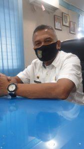 Pemkab Asahan Optimalkan Penyaluran BST Covid-19