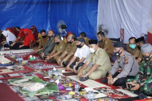 Peringatan Tahun Baru Islam di Meranti Pererat Silaturahmi Warga