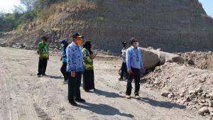 Penambangan Ilegal di Pasuruan Berhenti Beroperasi, Lingkungan Rusak Sampai Galian Sedalam 100 Meter