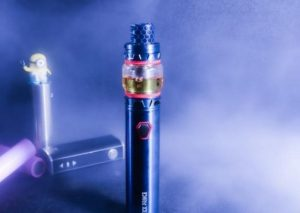 Rokok Elektronik Bisa Disusupi Narkoba, Orangtua Perlu Waspada