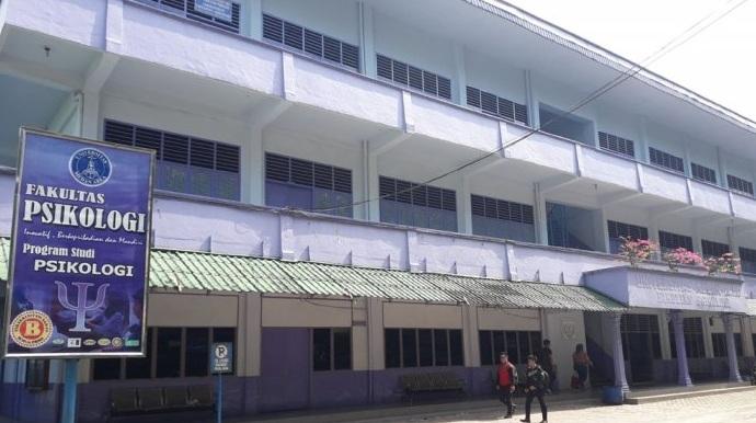 Penerimaan Mahasiswa Baru Universitas Medan Area T.A 2020 ...