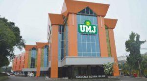 Review Universitas Muhammadiyah Jakarta Beserta Akreditasinya