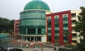 Penerimaan Mahasiswa Baru Universitas Muhammadiyah Jakarta 2020/2021