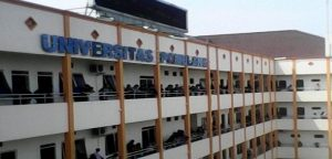 Review Universitas Pamulang dan Akreditasinya