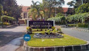 Review Universitas Sanata Dharma, Fasilitas, Prodi dan Akreditasinya