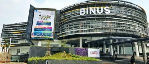 Review Universitas Bina Nusantara (Binus) dan Akreditasinya