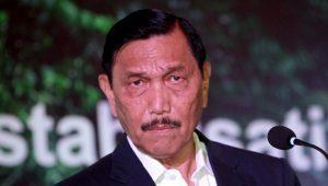 Anggota DPR Heran Luhut Ditunjuk Pimpin Penanganan Pandemi