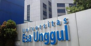 Review Universitas Esa Unggul (UEU) Beserta Akreditasinya