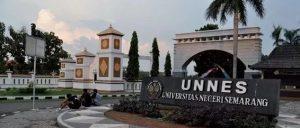 Review Universitas Negeri Semarang, Fasilitas, Prodi dan Akreditasinya