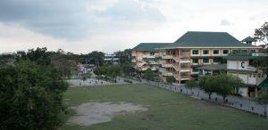 Penerimaan Mahasiswa Baru Universitas Pembangunan Panca Budi Medan T.A 2020/2021