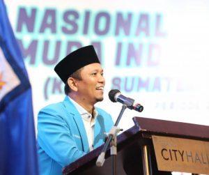 Covid Makin Ganas Setelah Divaksin, KNPI Minta Publik Tidak Terprovokasi