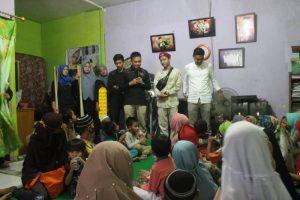 Jelang Pelantikan, KPOTI Sumut Gedor Olahraga Rakyat