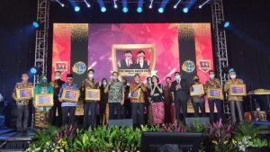 Ombudsman Apresiasi PPAT Awards Banten 2020