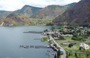 Warga Sekitar Danau Toba Diimbau Segera Urus Sertifikat Tanah