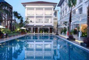 Kriteria Hotel dan Restoran yang Akan Dapat Dana Hibah Kemenparekraf