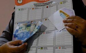 Ekonomi Sulit, DKPP Sebut Masyarakat Mudah Tergoda Serangan Fajar