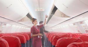 Kumpulan Lowongan Kerja Lion Air dari Berbagai Kota