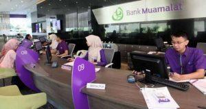 Kumpulan Lowongan Kerja Bank Muamalat Terbaru dari Berbagai Kota