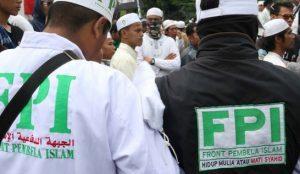 FPI Tak Boleh Lagi Berkegiatan, Termasuk Konfrensi Pers