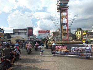 ACT Sumut Gandeng Relawan dan Komunitas Kumpulkan Donasi untuk Kalsel dan Sulbar