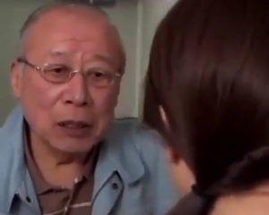 """Cerita Tokuda Shigeo """"Kakek Sugiono"""", Awalnya Tak Sengaja, Lalu jadi Bintang Film Panas di Usia Senja"""