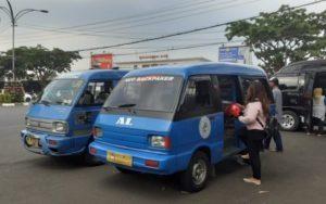 Daftar Lengkap Rute Angkot di Kota Malang