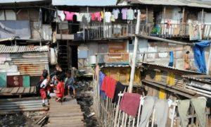 Setahun Digempur Covid-19, Orang Miskin Indonesia Capai 27,55 Jiwa