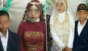Catat! Ini Dampak Negatif Paling Nyata dari Perkawinan Anak