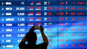 Kemenkeu Akui Selama Pandemi Minat Investasi Meningkat Tajam