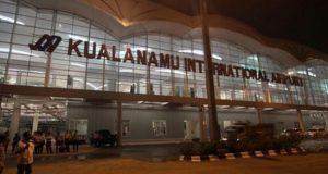 Bandara Kualanamu Cari Mitra Bisnis Kelola Lahan 4.980 m2, Tertarik?