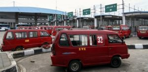 Daftar Lengkap Rute Angkot Kota Bekasi