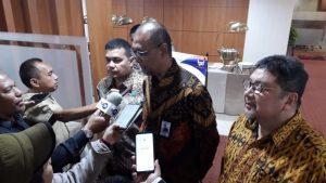 Bank Sumut Raih Best BUMD Awards 2021