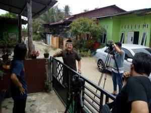 Pak Kepling Goda Janda Alasan Urus Surat Pindah, Tetangga Nyinyir